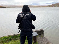 СК возбудил уголовное дело по факту загрязнения вод и гибели животных на Камчатке