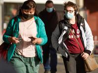 ВЦИОМ: о страхе перед коронавирусом сообщили  три четверти россиян