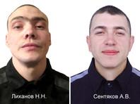 Двое заключенных сбежали из поселения при колонии в Иркутской области, где весной был бунт