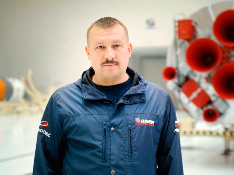 """Руководитель космодрома Восточный арестован на два месяца за """"подстрекательство к злоупотреблению должностными полномочиями и служебному подлогу"""""""