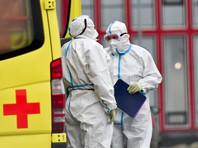 В России за последние сутки выявлено 16 202 заболевших новой коронавирусной инфекцией в 84 регионах, 346 человек скончались