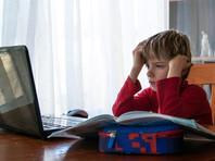 В Москве после каникул ученики 6-11 классов перейдут на дистанционное обучение