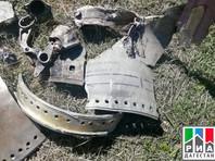 7 октября фрагменты боеприпаса обнаружил пастух на границе Агульского и Дахадаевского района Дагестана