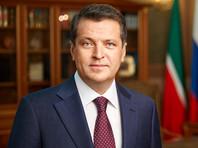 Штаб Навального обнаружил у мэра Казани коллекцию часов на 120 млн рублей