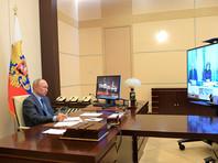 20 апреля на очередном видеосовещании с Путиным появился директор центра Гамалеи академик Александр Гинцбург. Выяснилось, что там вакцина уже готова, а зарегистрировать её пообещали к 15 июня, заявив, что препарат схож с ранее разработанной вакциной