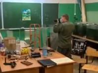 В Лобне подросток погиб при взрыве снаряда в патриотическом центре, директор и педагог задержаны (ВИДЕО)