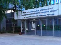 Двух раненных в Карабахе журналистов доставили в центр Вишневского в Москве