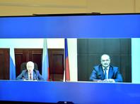 Президент РФ Владимир Путин поручил Сергею Меликову продолжить работу по декриминализации республики