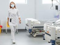 Из больниц по России выписали еще 12 361 человек, общее число выздоровевших пациентов увеличилось до 1 71 301