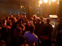 Для посетителей московских ночных клубов и баров вводится обязательная регистрация номеров телефонов