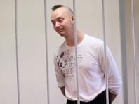 Следователь не разрешил Ивану Сафронову позвонить домой в день рождения матери