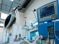 В России 15 971 новый случай коронавируса, 290 человек скончались за сутки