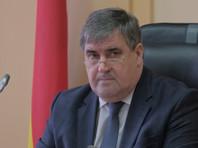 Глава Калининграда Алексей Силанов досрочно ушел в отставку