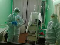 По данным оперативного штаба на 22 октября, в Алтайском крае коронавирус обнаружен у 17 306 человек, 203 из них заболели за последние сутки. За время пандемии там скончался 291 пациент