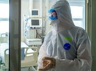 В России впервые за пять месяцев выявили 11,6 тысячи новых случаев коронавируса