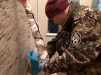 """Полицейского обвинили в халатности за отказ завести дело в отношении будущего """"нижегородского стрелка"""" Монахова"""