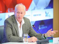 Алексея Волина, курировавшего интернет, уволили споста заместителя министра цифрового развития РФ