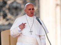 В РПЦ усомнились, что папа римский поддержал однополые союзы, и предрекли массовый переход католиков в православие