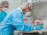 Число случаев заражения коронавирусом в России возросло за сутки на 15 150 - максимум за время пандемии