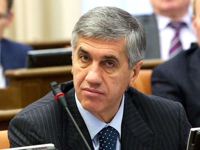 """В отношении красноярского """"авторитетного"""" бизнесмена Быкова возбудили дело о неуплате налогов"""