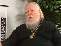 Умер переболевший коронавирусом протоиерей Димитрий Смирнов