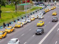 Столичная мэрия обвинила таксистов в пренебрежении здоровьем москвичей в условиях пандемии COVID-19