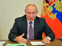 """Путин считает, что в России не запрещено критиковать власть, но за """"вранье"""" наказывать надо, иначе СМИ превращаются в """"банду"""""""
