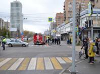 В Архангельске возбуждено дело после гибели ребенка, которого задавил пожарный автомобиль