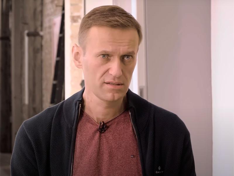 """Навальный дал интервью Дудю: яд подействовал как """"поцелуй дементора"""" и мог быть """"где угодно, в этом и смысл"""" боевого химоружия"""