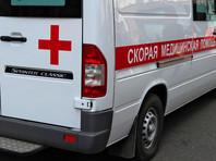 В Псковской области школьникам стало плохо на линейке, трое потеряли сознание