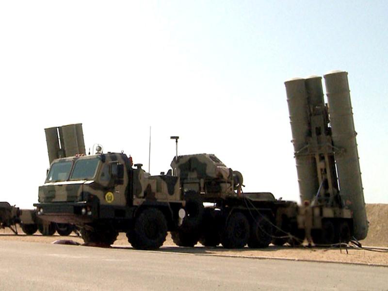 Упавшая в горах Дагестана ракета могла быть выпущена зенитно-ракетным комплексом С-300, состоящим на вооружении армии Азербайджана