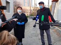 Власти Свердловской области отрицают принудительную стерилизацию пациенток Уктусского пансионата для престарелых и инвалидов