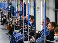 Пассажир московского метро напал на женщину из-за кашля при отсутствии маски