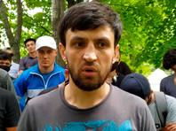 Саид Шамхалов