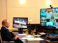 Ситуация с новой коронавирусной инфекцией в России продолжает осложняться, сообщила вице-премьер Татьяна Голикова на совещании президента Владимира Путина с членами правительства