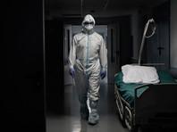 В России второй день подряд больше 13,5 тысячи новых случаев коронавируса, но без рекорда