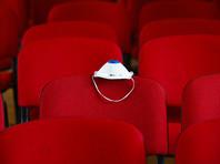 Московские власти на следующей неделе объявят об ограничениях на продажу билетов в театры гражданам старше 65 лет и людям с хроническими заболеваниями