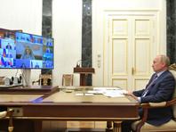 """Путин снял санкции с трех украинских предприятий, назвав это """"жестом доброй воли"""""""