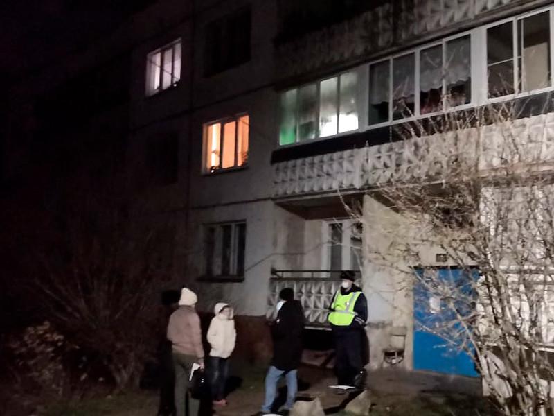 Четверо детей возрастом от 8 месяцев до 4 лет погибли при пожаре в деревне Ложкари Юрьянского района в Кировской области