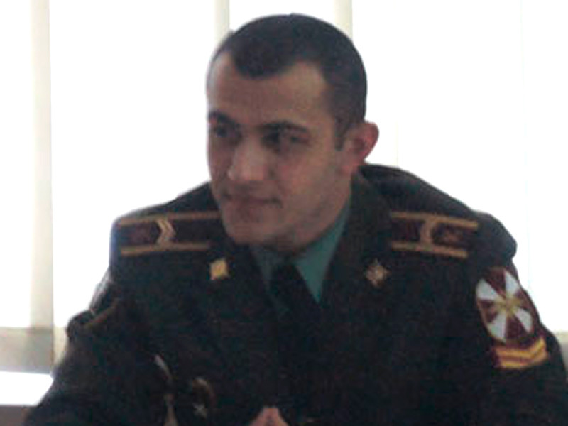 Сухроб Еров