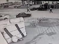 """26 октября 2014 года Мейриев, находясь за рулем внедорожника Mercedes Benz из кортежа Евкурова, на скорости около 150 километров час врезался на трассе """"Кавказ"""" в автомобиль, в котором находилась целая семья"""