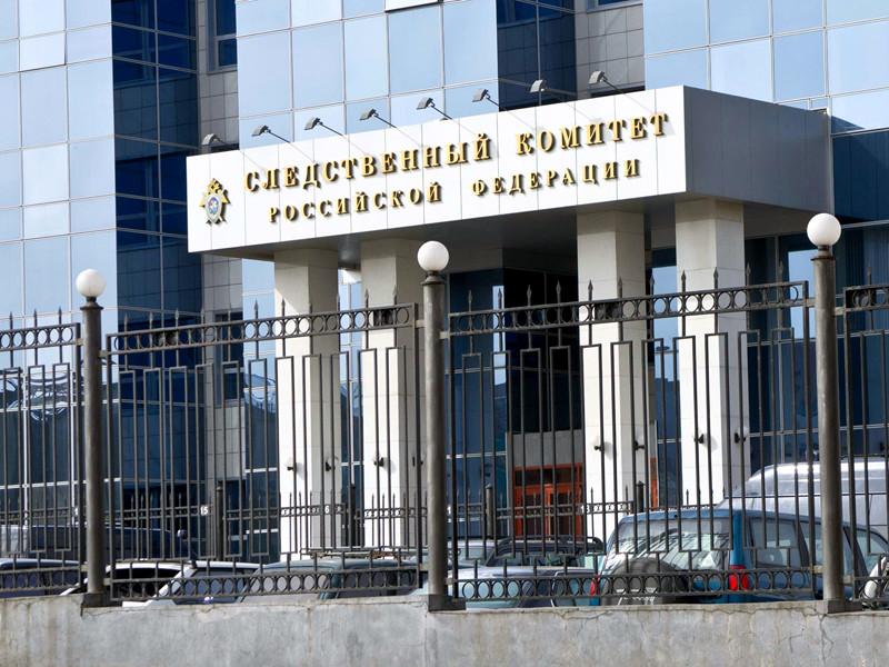 Центральный аппарат Следственного комитета направил в Западно-Сибирское следственное управление на транспорте обращение петербургских депутатов с требованием возбудить дело об отравлении оппозиционного политика Алексея Навального