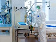 Число новых случаев коронавируса в России приблизилось к майскому суточному максимуму