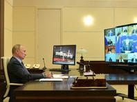 Путин останется в максимальной изоляции как минимум до весны