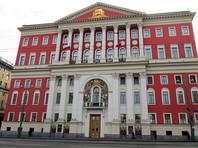 Чернышов заведует хозяйством правительства Москвы около 30 лет