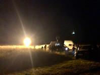 В результате взрывов в Рязанской области пострадали не менее 13 человек