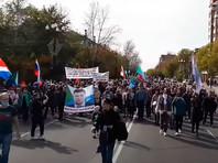 """Двое участников хабаровских протестов стали фигурантами уголовного дела по """"дадинской"""" статье"""