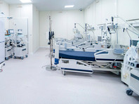 Из больниц за сутки выписано 7550 человек, общее число выздоровевших пациентов увеличилось до 1 031 785