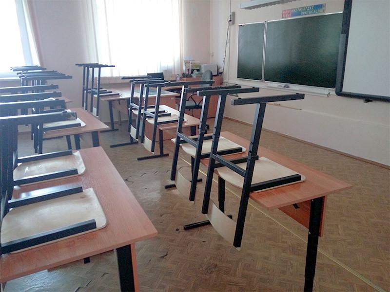 Более тысячи случаев заражения коронавирусом выявили среди работников учебных заведений России в первую неделю сентября