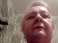"""Видеообращение Ольги Сорокиной было опубликовано в соцсетях, а затем появилось на канале информагентства """"Чита.ру"""""""